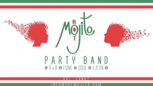 Hot Mojito logo